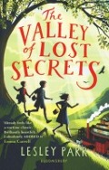 Bekijk details van The valley of lost secrets