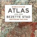 Bekijk details van Atlas van een bezette stad