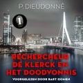Bekijk details van Rechercheur De Klerck en het doodvonnis