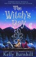 Bekijk details van The witch's boy