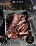 Bekijk details van BBQ-smoker