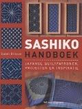 Bekijk details van Sashiko handboek