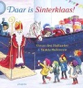 Bekijk details van Daar is Sinterklaas!