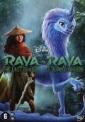 Bekijk details van Raya and the last dragon