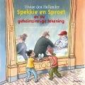 Bekijk details van Spekkie en Sproet en de geheimzinnige tekening