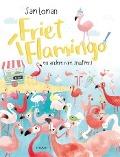 Bekijk details van Friet flamingo en andere rare snuiters