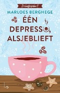 Bekijk details van Eén depresso, alsjeblieft