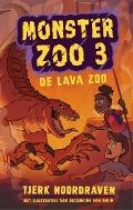 Bekijk details van De lava zoo