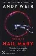 Bekijk details van Project Hail Mary