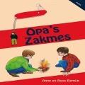 Bekijk details van Opa's zakmes