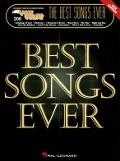 Bekijk details van The best songs ever