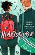 Bekijk details van Heartstopper; Deel 1