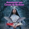 Bekijk details van Avonturen van Conan de Barbaar