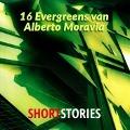 Bekijk details van 16 Evergreens van Alberto Moravia