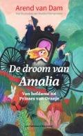 Bekijk details van De droom van Amalia