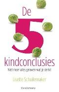 Bekijk details van De 5 kindconclusies
