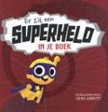 Bekijk details van Er zit een superheld in je boek