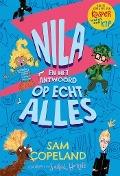 Bekijk details van Nila en het antwoord op echt alles