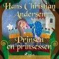 Bekijk details van Prinsen en prinsessen