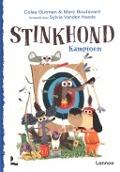 Bekijk details van Stinkhond kampioen!
