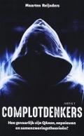 Bekijk details van Complotdenkers