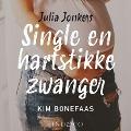 Bekijk details van Julia Jonkers - Single en hartstikke zwanger