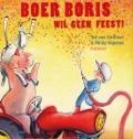 Bekijk details van Boer Boris wil geen feest!