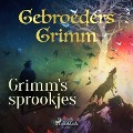 Bekijk details van Grimm's sprookjes