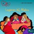 Bekijk details van K van Klara 4 - Logeren bij Malou