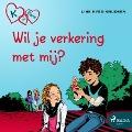 Bekijk details van K van Klara 2 - Wil je verkering met mij?