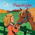 Bekijk details van K van Klara 12 - Paardrijden