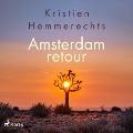 Bekijk details van Amsterdam retour