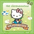 Bekijk details van Hello Kitty - Het dierenavontuur