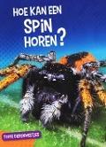 Bekijk details van Hoe kan een spin horen?
