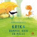 Bekijk details van Krik & Domper, Krik en Melle