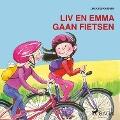 Bekijk details van Liv en Emma gaan fietsen