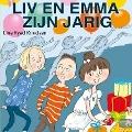 Bekijk details van Liv en Emma zijn jarig