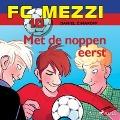 Bekijk details van FC Mezzi 10 - Met de noppen eerst