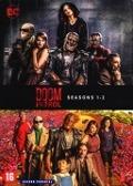 Bekijk details van Doom Patrol; Seizoen 1 & 2