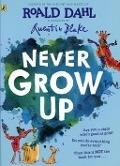 Bekijk details van Never grow up