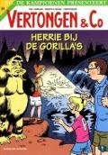 Bekijk details van Herrie bij de gorilla's