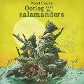 Bekijk details van Oorlog met de salamanders