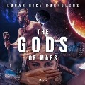 Bekijk details van The Gods of Mars