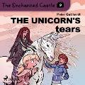Bekijk details van The Enchanted Castle 9 - The Unicorn's Tears