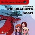 Bekijk details van The Enchanted Castle 10 - The Dragon's Heart
