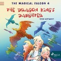 Bekijk details van The Magical Falcon 4 - The Dragon King's Daughter