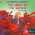 Bekijk details van The Magical Falcon 3 - The Queen of the Demons