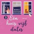 Bekijk details van Eén huis, vijf dates
