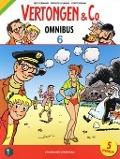 Bekijk details van Vertongen & Co omnibus; 6