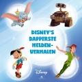 Bekijk details van Dapperste Disney heldenverhalen